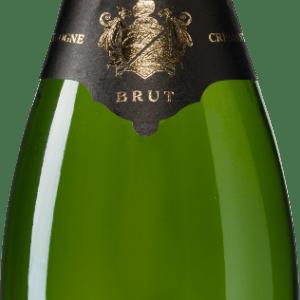 Heritage d'Or Crémant de Bourgogne AOP Brut