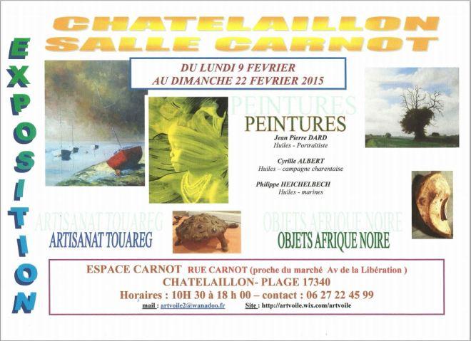 Expo Philippe