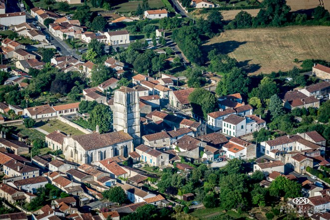 St-Jean-d'Angle