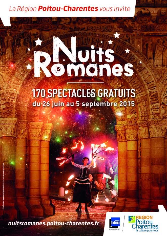 Affiche-Nuits-Romanes-2015