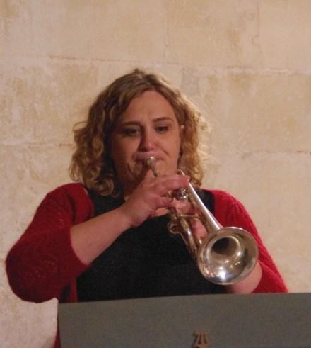 Audrey trompette