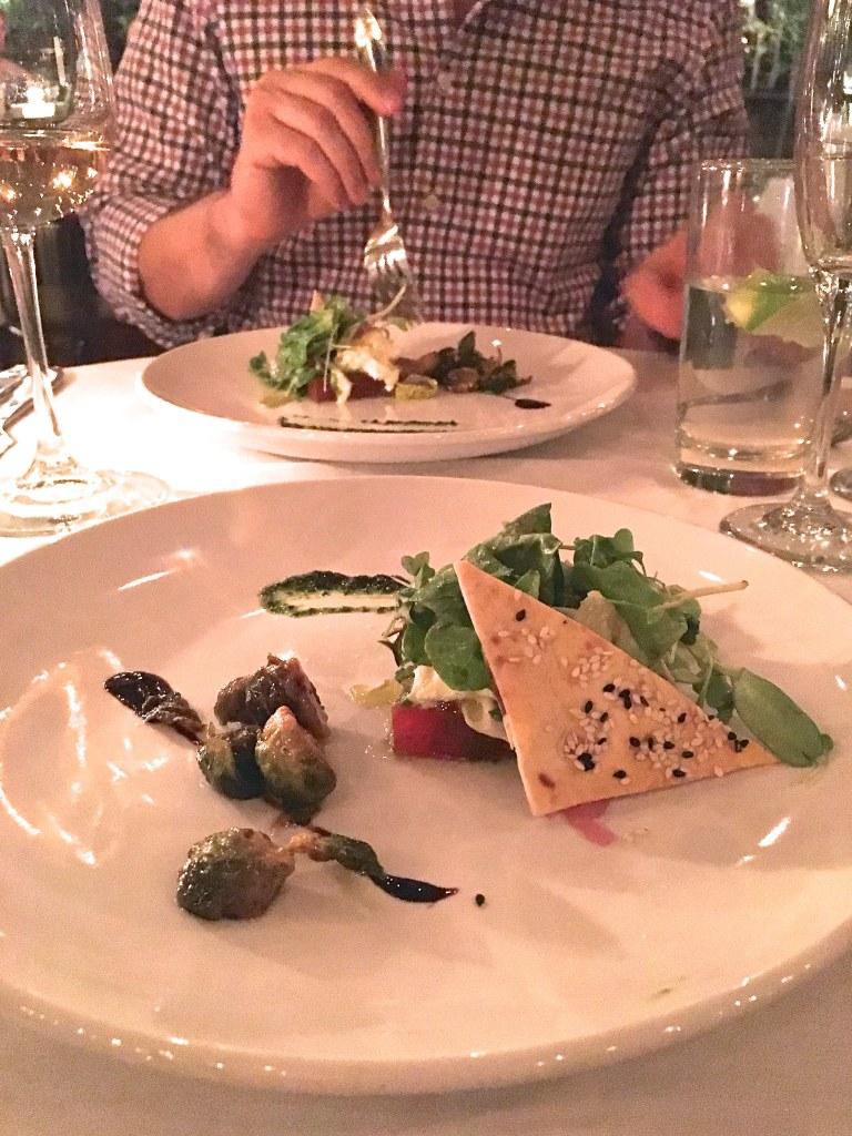 Top Elegant Eats of 2016