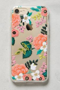 Rifle Paper Co IPhone 7 Floral Case