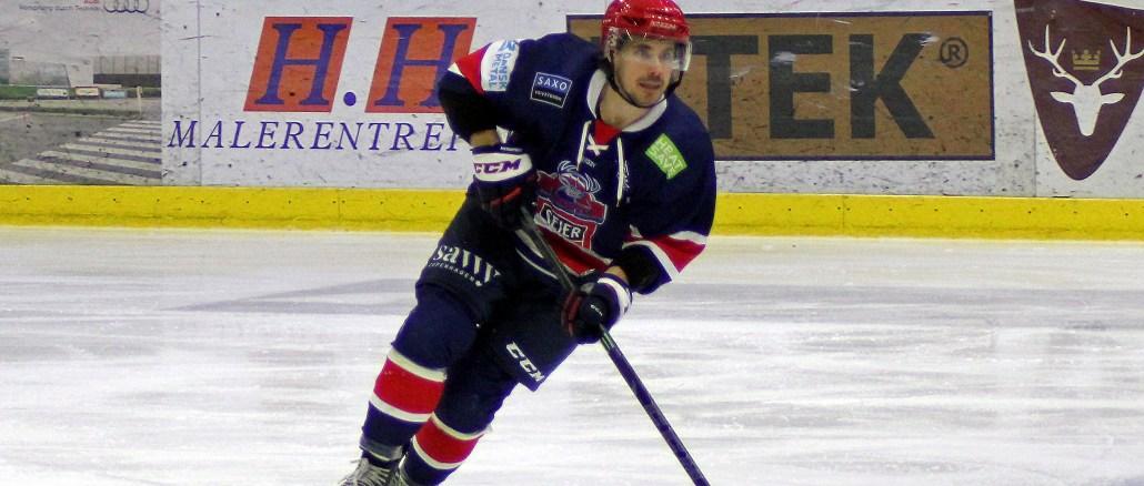 Mattias Persson Rungsted Ishockey