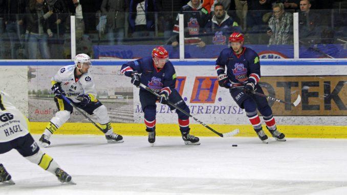 Marcus Olsson Rungsted Ishockey