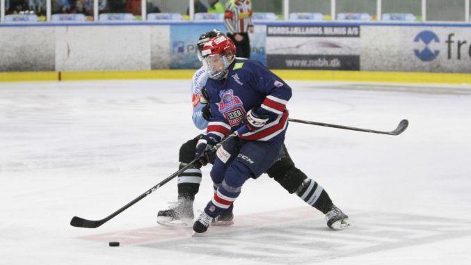 Rasmus Andersson Rungsted Ishockey