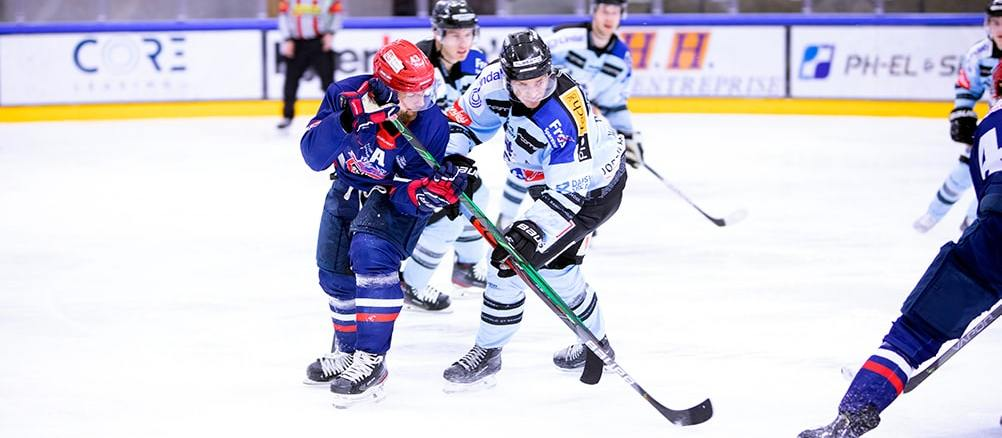 DM-finale Rungsted - Aalborg