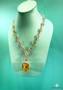 , The Four Seasons of Tiffany, Victoria's Jewelry Box