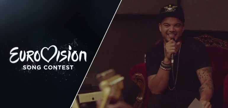 Guy Sebastian – Tonight Again (Australia) 2015 Eurovision Song Contest