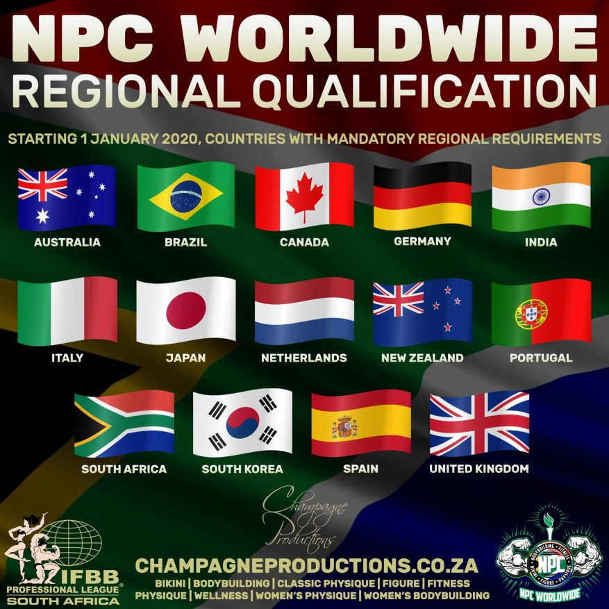 2020 Regional Qualification