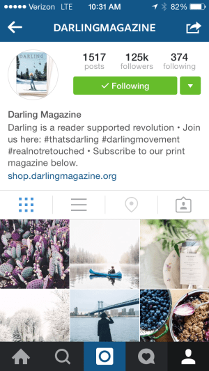 @darlingmagazine