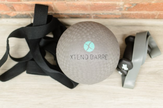 xtend barre studio class boston workout