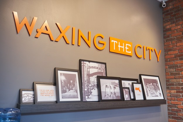 waxing the city champagne thursday review boston beauty blogger