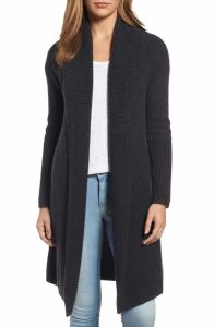 halogen cashmere ribbed sweater nordstrom anniversary sale 2017