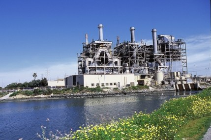 South Bay Power PlantPhoto: portofsandiego.org