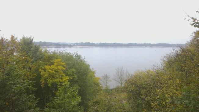 Elbe River Photo: PK Read