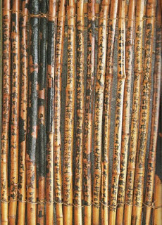 Bamboo scroll Source: Donna Watson / Layers