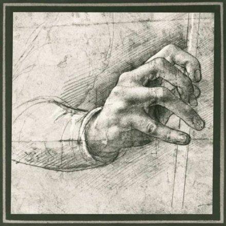 Artist: Leonard da Vinci