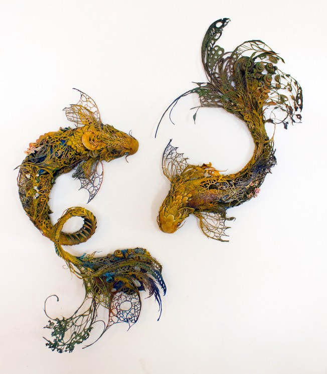 Artist: Ellen Jewett