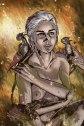 Daenerys12x18