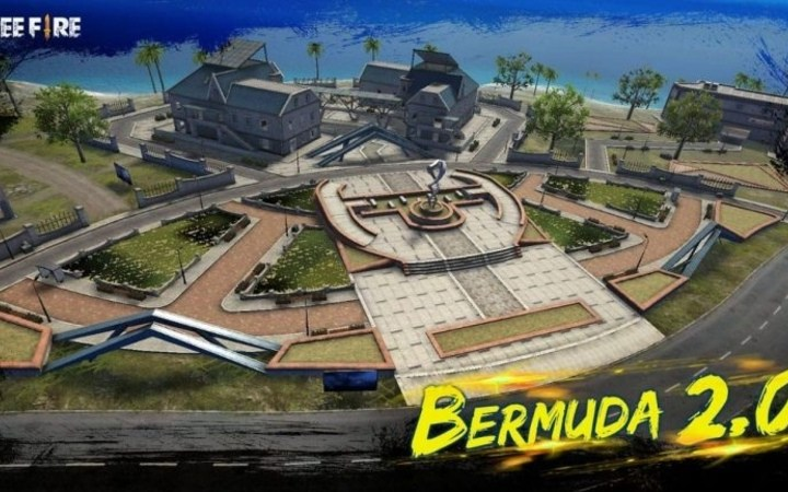 map bermuda 2.0 free fire