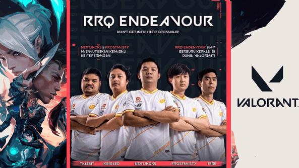 RRQ Endeavour