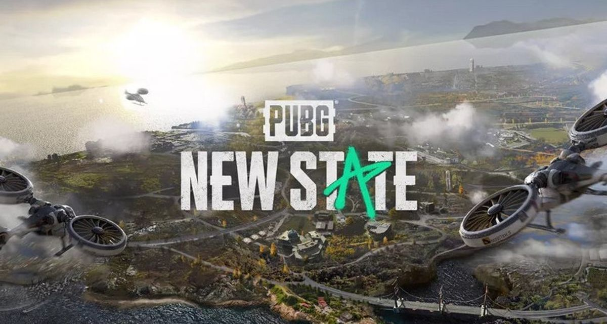 3 Negara Ini Tidak Bisa Melakukan Pre-Register PUBG New State
