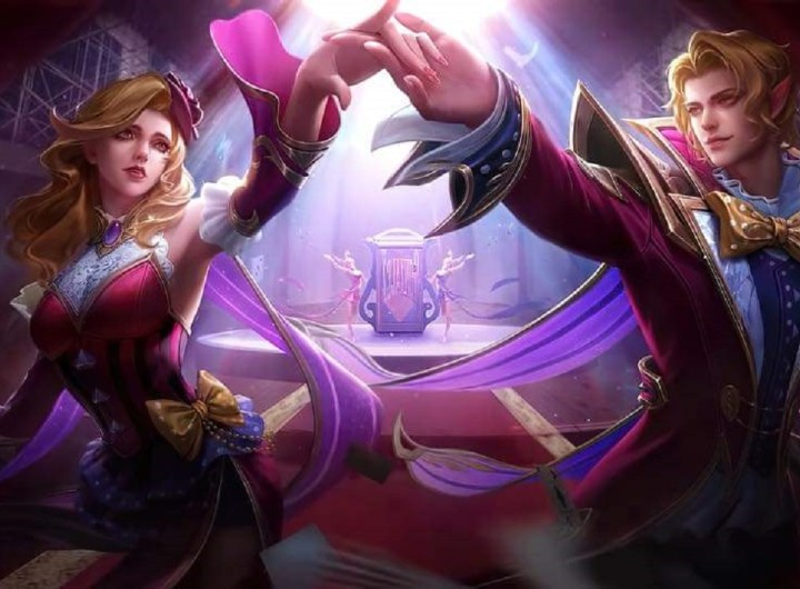 Event Valentine Mobile Legends 2021