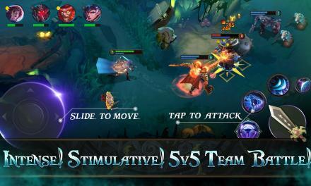 Game Offline Mirip Mobile Legends Bang Bang, Hemat Kuota!