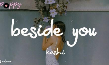 """Keshi Rilis Lagu Baru """"Beside You"""", Cocok Buatmu yang Selalu ada Buat Doi-Orang"""