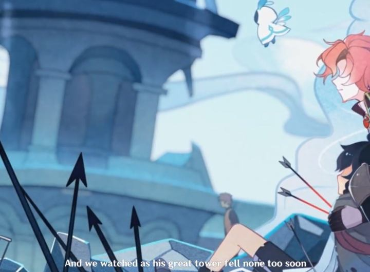 Vennessa Genshin Impact: Ketahui Lebih Banyak Tentang Karakter Satu Ini