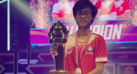 Pro Player Terkaya Indonesia