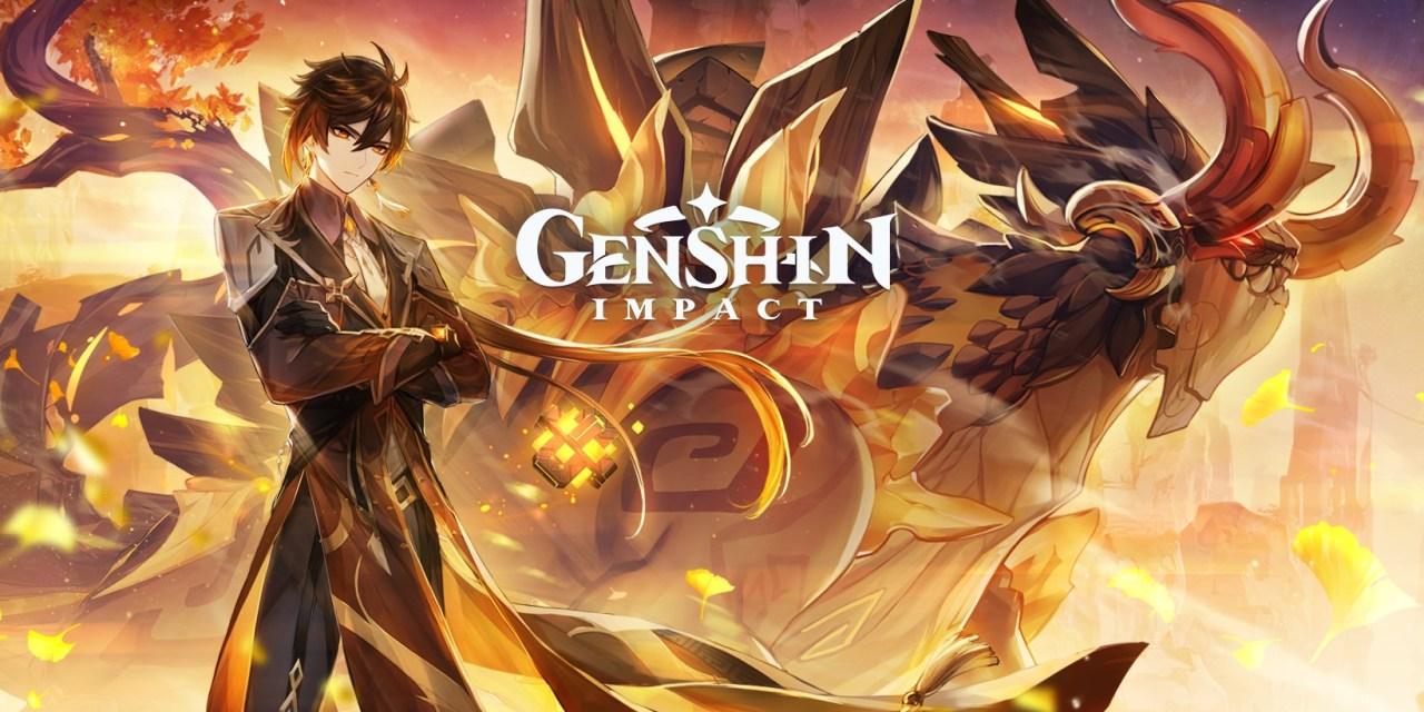 Where Shadows Writhe Genshin Impact : Cara Menyelesaikan Domain