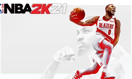 NBA 2K21 Epic Games Gratis, Link Download dan Spesifikasi Minimum Perangkat
