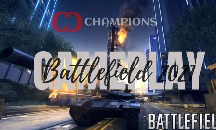 Gameplay Battlefield 2042 Bawa Nuansa Baru