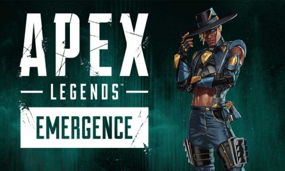 Waktu Rilis Apex Legends Season 10 dan Semua yang Perlu Kamu Ketahui