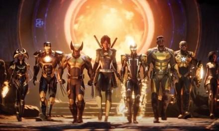 Game Marvels Midnight Suns, Tanggal Rilis dan Semua yang Perlu Kamu Ketahui