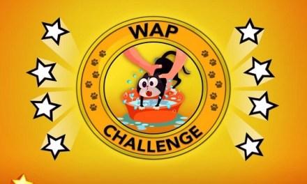 Cara Menyelesaikan WAP Challenge Bitlife – Champions.my.id