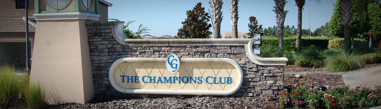 The Champions Club