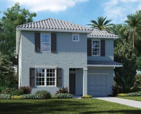 Majesty_Palm_Exterior plan
