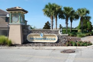 the champions club