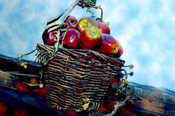 Gramma's Apple Crisp