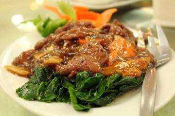 15 Minute Beef Stew