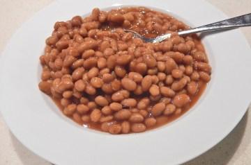 Brown Sugar Baked Beans
