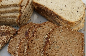 Whole Wheat Brown Sugar Soda Bread