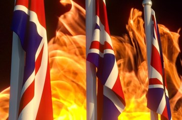 Great Britain Treacle Tart