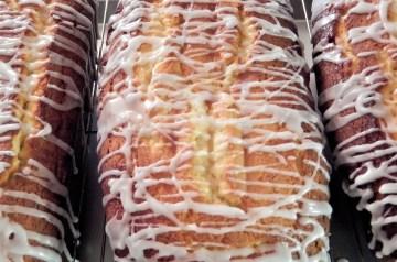 Pound-Cake-Style Lemon Cake