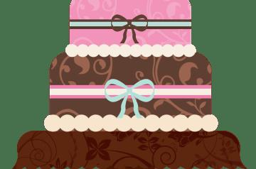 250 of Nearly Everything Chocolate Cake