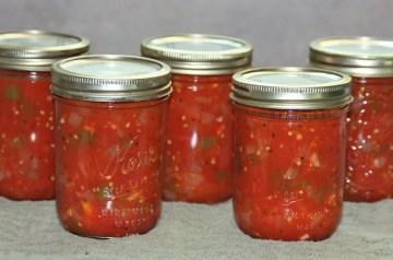 Stewed Leeks With Tomatoes