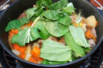 Giada's Chicken Spezzatino (stew)